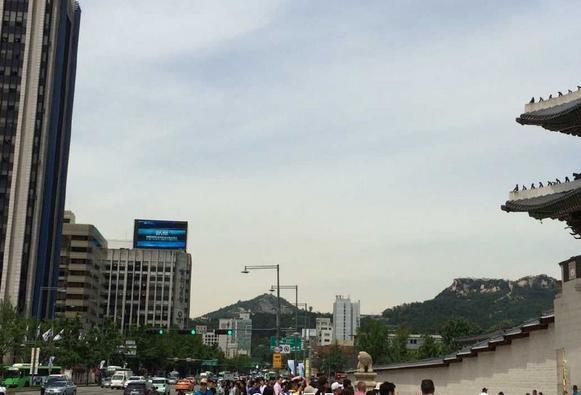 中韩风采3
