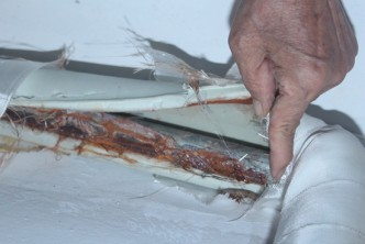 供暖入户管漏水该谁修?相关热企:由用户维修