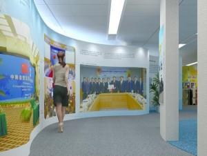 (仁川)威海馆亮点:打开一扇展示威海的新窗口