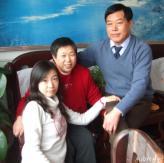十佳最美家庭:王学和家庭