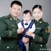 十佳最美家庭:胡  菲家庭