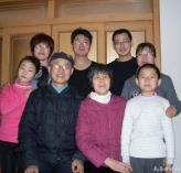 十佳最美家庭:李继发家庭