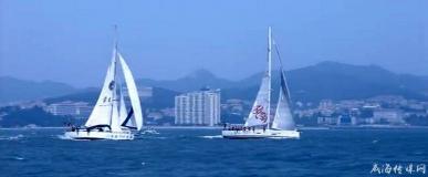 2016中�n帆船拉力�