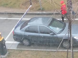 为何车辆被小区道闸砸了没人管
