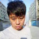 王建财(渔港社区)