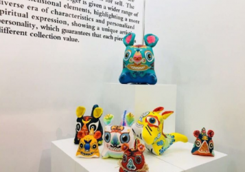 2018中韩(威海)文化创意产业博览交易会圆满落幕!
