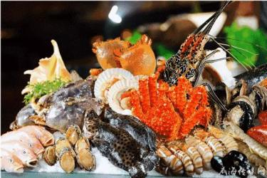 秋冬海鲜最肥美之季节,这8种海鲜好吃又不长膘!