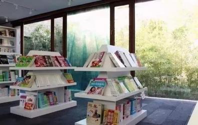 期待!威海又一家高颜值城市书房要开放了