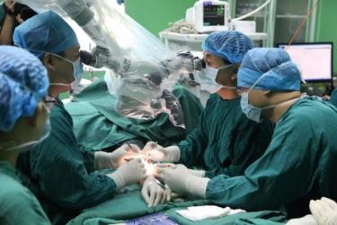 威海市中心医院获市内首个省级临床精品特色专科称号