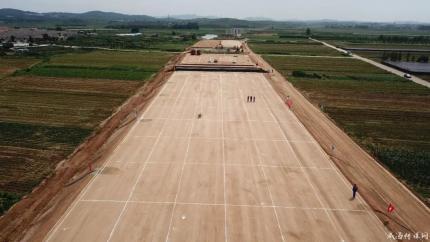 文莱高速威海段主线明年完工通车!威海至济南缩短半小时