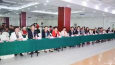 凤凰国际市政协委员莅临海大医院调研卫生健康产业