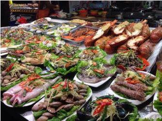 2019中国(威海)国际海鲜美食节,全城盛大开启!