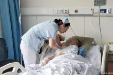 昏迷9个月苏醒说话 海大医院再创生命奇迹