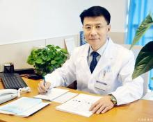 仁心为病患 仁术送光明--记海大医院常务副院长、眼科专家刘壮昌
