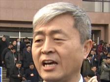 省人大代表王骁:加大人工智能、5G等领域发展力度 提高先进制造业水平