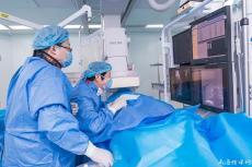 365天不畏�L雨,演�[�r�g�c生命的故事--�海大�t院胸痛中心成立一周年