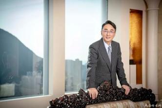 全国政协常委、香港中华煤气有限公司主席李家杰:创建Life-Lab 助推香港科技创新