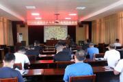 2020年威海市乒乓球二级裁判员培训班开班