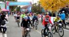 2020中国山地自行车联赛环翠站圆满收官
