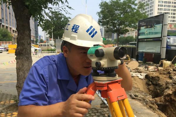 """重塑流程 升级服务 威海市水务集团打造获得用水""""四零""""服务"""