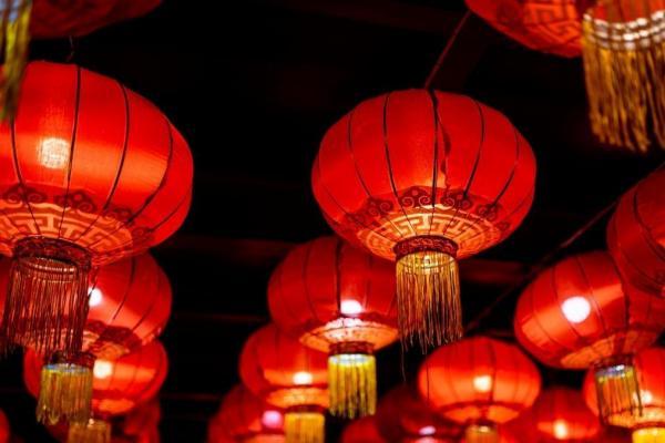 网络中国节丨说说春节的习俗