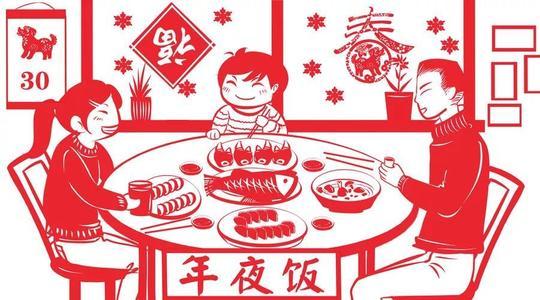 网络赋能,让中国年更加红火