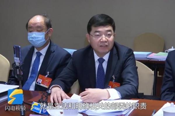 全国人大代表张海波:希望医用材料制造业创新中心列入国家制造业创新目录