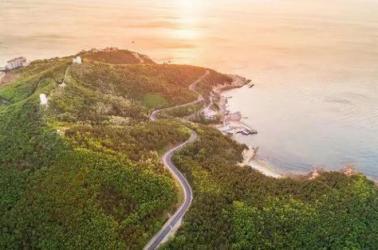千万级流量!中央级媒体关注威海千里山海自驾旅游公路