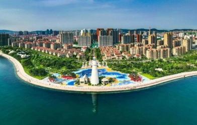 中国地级市品牌百强,威海位列第25!
